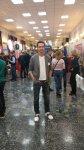 20я встреча РАПИД (Российская Ассоциация Производителей и Демонстраторов).